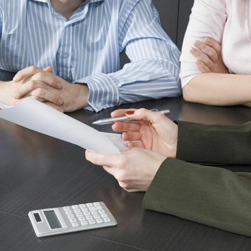 Обязанности поручителя по ипотеке
